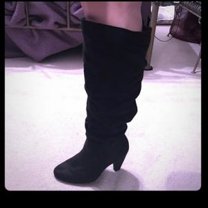New torrid heeled boots